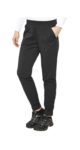 Peak Performance Lapaz Pants Women Black